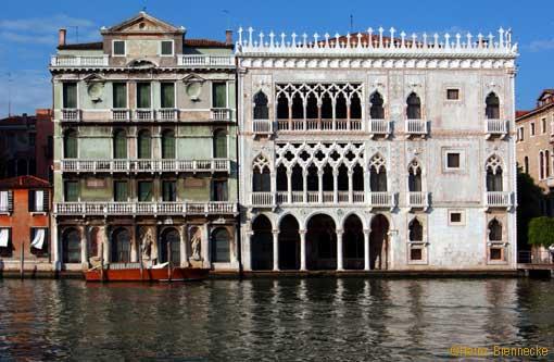 Luxury Tours Venice Italy
